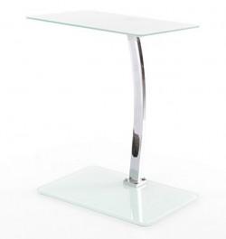 Szklany stolik Lifto