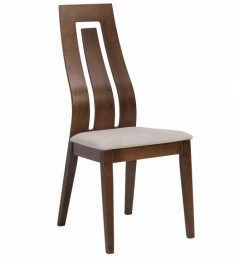 Drewniane krzesło do jadalni Eloise
