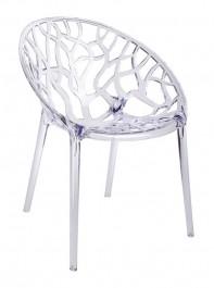 Designerskie krzesło Koral