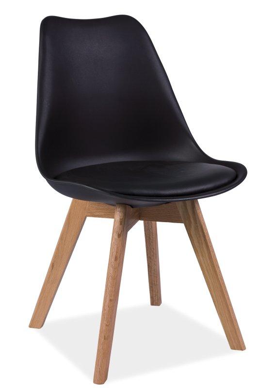 Krzesło z poduszką Kris Kupmeble.pl