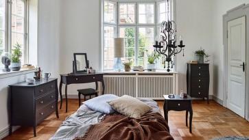 Steens - eleganckie meble pokojowe w stylu prowansalskim Baroque