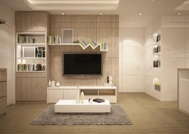 Komfortowe meble RTV, czyli jak wybrać szafkę pod telewizor