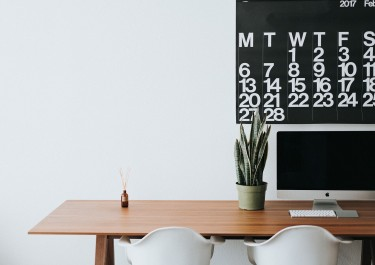 Jak urządzić wnętrze biura w stylu skandynawskim?
