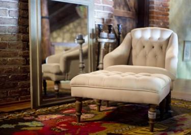 Nowoczesne, inspirowane, tradycyjne ... czyli o sztuce kupowania foteli