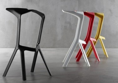 Jak dbać o krzesła kuchenne i barowe?