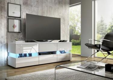 Szafki pod telewizor – jak mądrze wybierać?