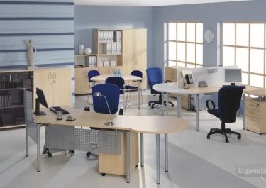 Czym się kierować podczas wyboru mebli biurowych?