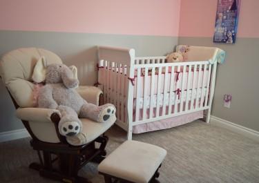 5 ważnych cech czyli jak wybrać łóżeczko bezpieczne dla dziecka