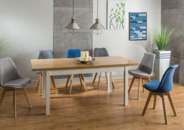 Doradzamy, jak wybrać najlepsze krzesła do jadalni