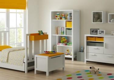 Podpowiadamy, jak urządzić pokój Twojego dziecka