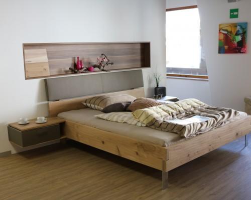 Jakie łóżko Nowoczesne Do Dużej Sypialni Poradnik Meblowy