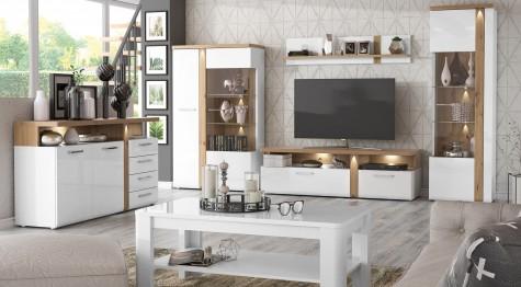Forte - nowoczesne meble do domu i mieszkania Tuluza