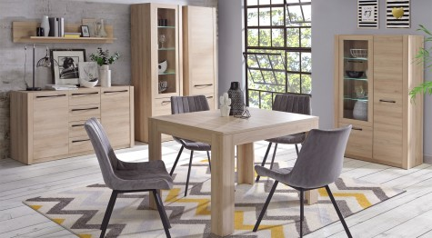 Forte - nowoczesne meble do domu i mieszkania Maximus