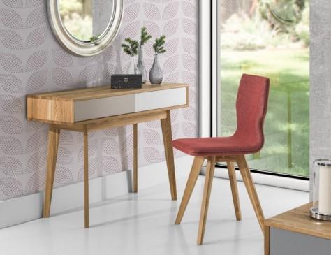 Meble Nova - drewniane meble do salonu w stylu skandynawskim Stilo