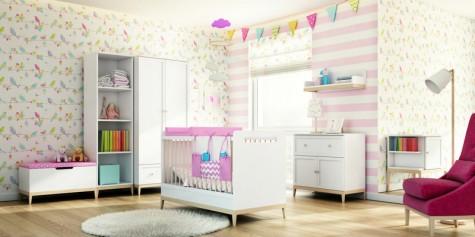 Timoore - meble do pokoju dziecka Elle