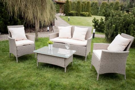 Pegie Prestige - nowoczesne meble ogrodowe