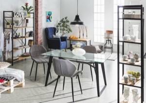 Style - Styl loftowy