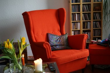 Jak wybrać fotel do salonu?