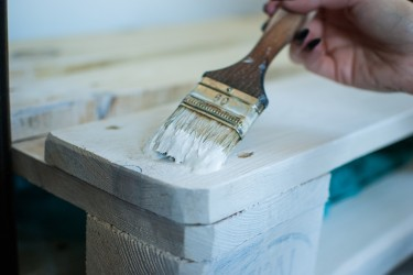 Malowanie mebli – czy to trudne zadanie?