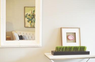 Jak wybrać najlepsze lustro do danego pomieszczenia?