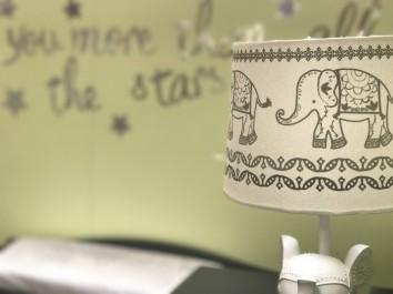 Sprawdzone pomysły na oświetlenie pokoju dziecka