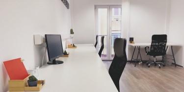 Krzesła do biura — jak wybrać wygodne krzesło do swojego biurka?