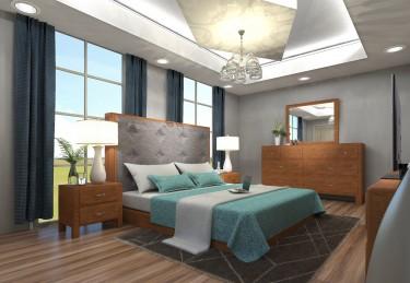 Na co należy zwrócić uwagę podczas zakupu komody do sypialni?