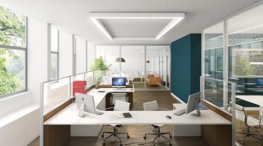 Krzesło biurowe gwarancją sukcesu i efektywności pracownika