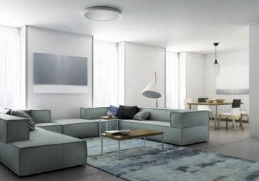 Sofa czy narożnik ? Co jest bardziej funkcjonalne?