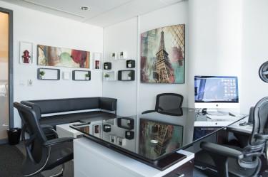 Fotel biurowy, symbol wygody czy prestiżu?