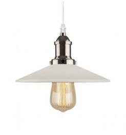 Chromowana lampa wisząca Eindhoven Loft 3 MCH