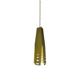 Nowoczesna lampa wisząca Origami Design 2