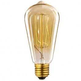 Żarówka Edisona 40W BF19