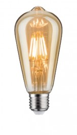 Żarówka Edisona LED 6W BF19