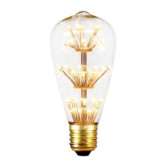 Żarówka Edison LED II 3W BF19