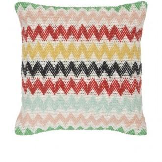 Kwadratowa poduszka dekoracyjna Dani 45x45