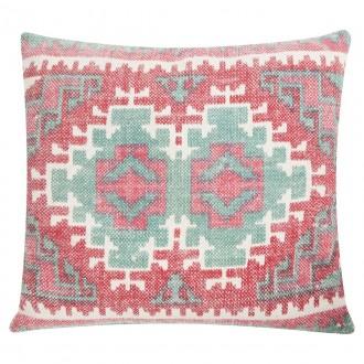 Dekoracyjna poduszka w azteckie wzory Summer Kelim 53x60