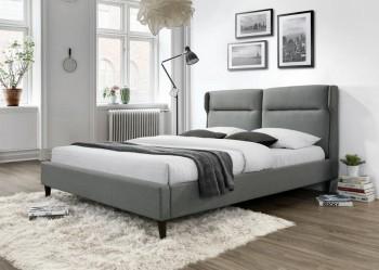Tapicerowane łóżko Santino