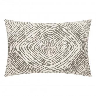 Beżowa poduszka dekoracyjna Hurricane 40x60