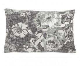 Dekoracyjna poduszka w kwiaty Vintage Flower 35x50