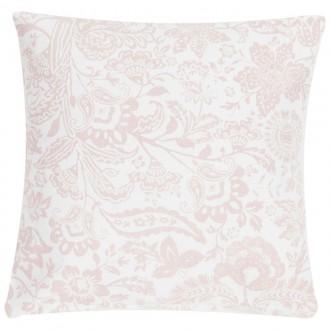 Poduszka z kwiatowym motywem Paisley Flower 45x45