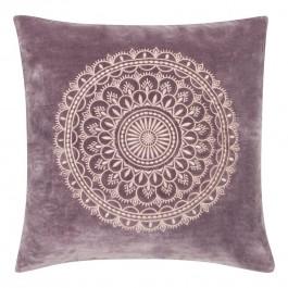 Aksamitna poduszka dekoracyjna Preston Velvet 45x45