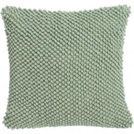 Zielona poduszka dekoracyjna Jumbo Dots 45x45