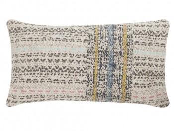 Wielokolorowa poduszka dekoracyjna Ibiza Multi 30x50