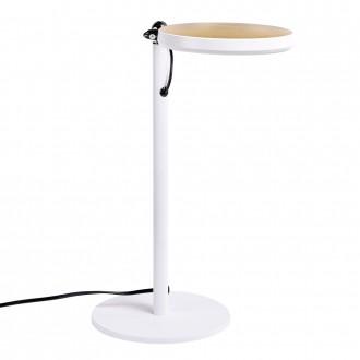 Regulowana lampa biurkowa LED Bobby
