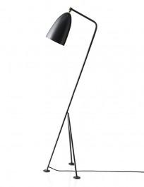 Lampa podłogowa z regulacją klosza Volta