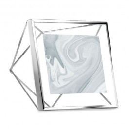 Geometryczna ramka na zdjęcia Prisma 10x10