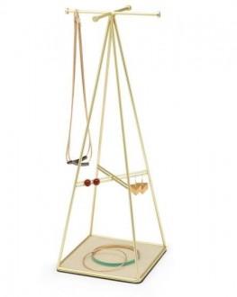 Metalowy stojak na biżuterię Prisma