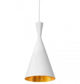 Metalowa lampa sufitowa Bet Shade Tall