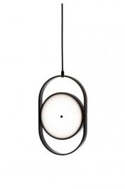 Lampa wisząca z regulowanym źródłem światła Spinner